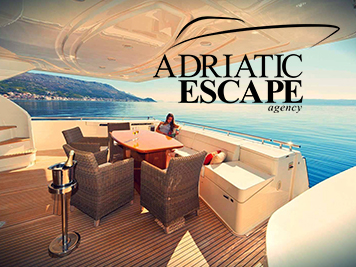 yacht charter split croatia adriatic escape